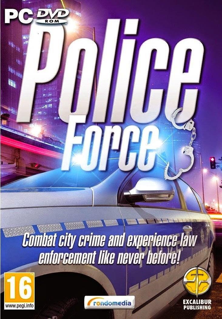 Police Simulator PC Game