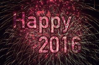 Happy 2016 New Year