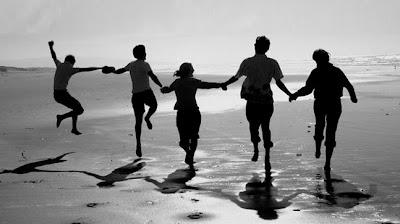 4 Tipe Sahabat Yang Paling Baik