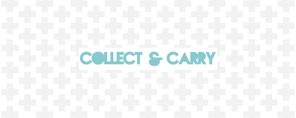 Collect &amp; Carry