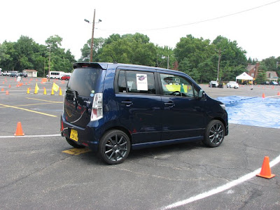 Suzuki Wagon R - Subcompact Culture