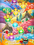Juice Jam World Puzzle