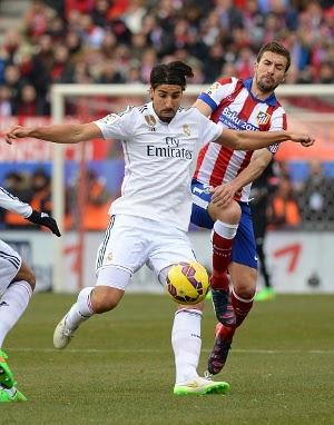 Khedira Tumbal Kekalahan Real Madrid Atas Atletico