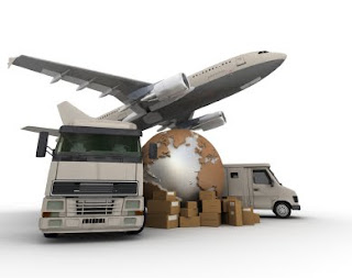 Logistics & Shipping Services in India