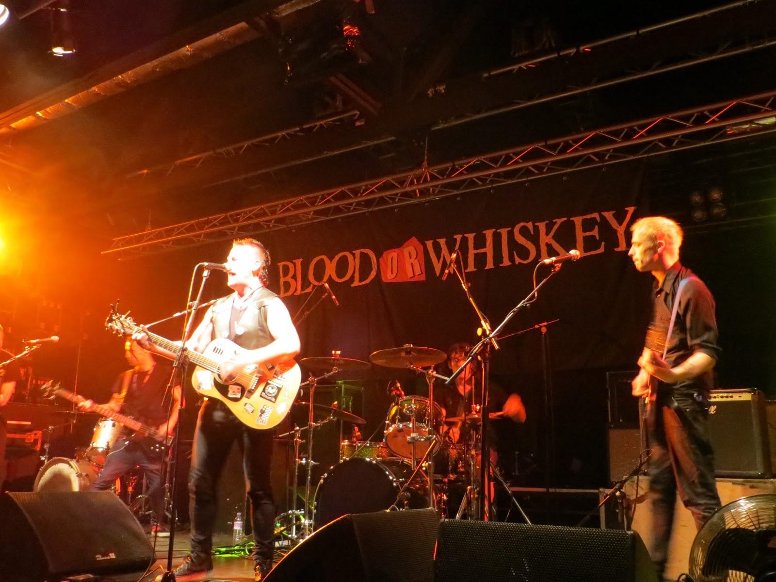 "blood or whiskey, Dropkick murphys, liverpool, ken casey, al barr, on stage, meeting band, gig, punk, celtic punk, boston, getting on stage with the dropkick murphys, bands, live music, atmosphere, close, barrier, rail, front row, Matt Kelly, James Lynch, Tim Brennan, Josh ""Scruffy"" Wallace, Jeff DaRosa, banjos, irish music, bagpipes,"