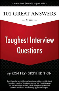 101 Greatest Answers to Touhest Interview Questions