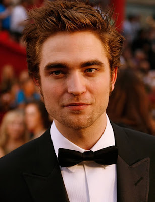 robert pattinson images 2012
