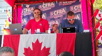 CFRA Ottawa.. John Counsell
