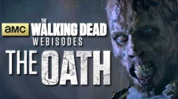 The Walking Dead Webisodes: The Oath con subtítulos en castellano