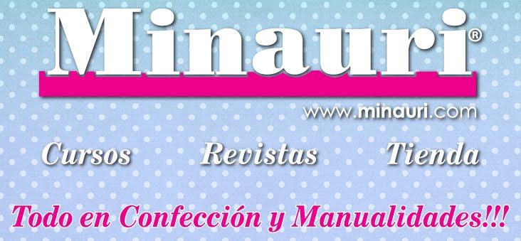 Minauri - Digital & Print Magazine- Courses - Retail Store