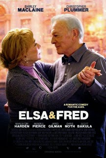 Elsa & Fred Dublado