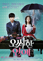 Korean film Spellbound