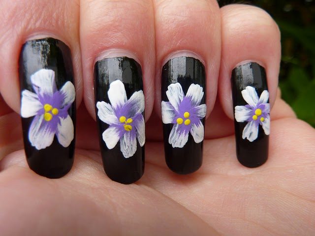 Amazing Nail Polish Science Project Thick Walmart Essie Nail Polish Solid Nail Polishes For Sale Finger Nail Art Designs Old Easy Nails Art RedKiko Nail Polish Nail Art Flowers   Fresh Flowers
