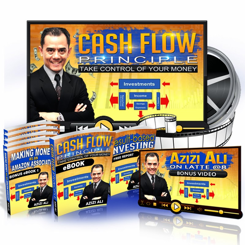 Cash Flow Principle Azizi Ali