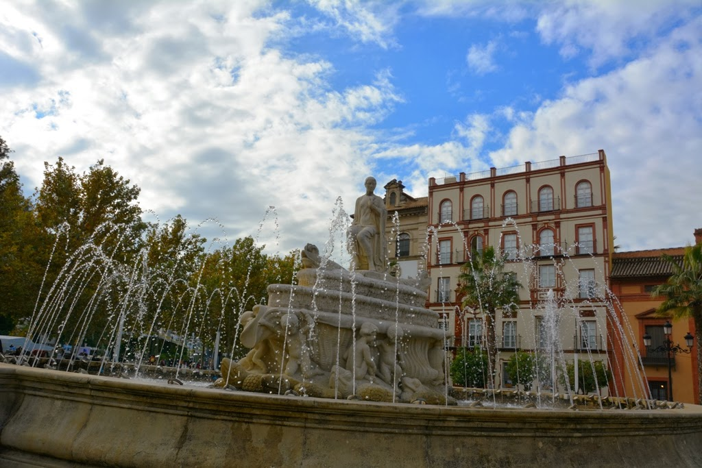 General Impressions of Sevilla