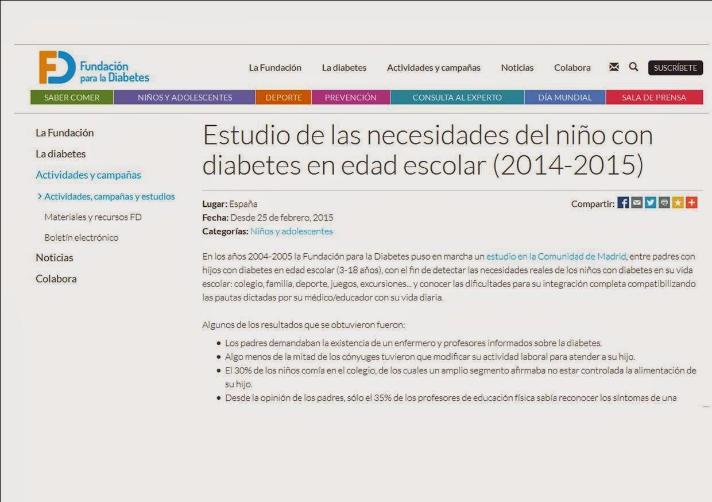 http://www.fundaciondiabetes.org/general/actividad/33/estudio-de-las-necesidades-del-nino-con-diabetes-en-edad-escolar-2014-2015