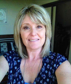 Susan Tait - New Entrant teacher