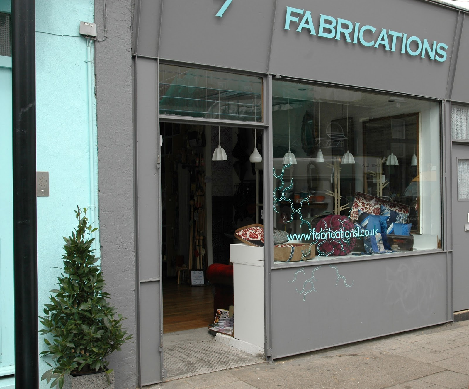 Fabrications + Brother Sewing Day, Thursday 29th March, 12 ...