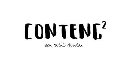 CONTENGCONTENG oleh Fadhli Hamdan