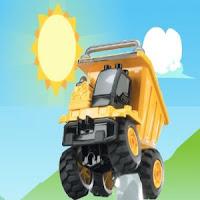 Truck Ruch Seasons, 100 jogos grátis,  jogos on line,  Jogos em Flash,  free on line games,