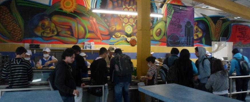 VI Cumbre De Las Américas Cartagena 2012