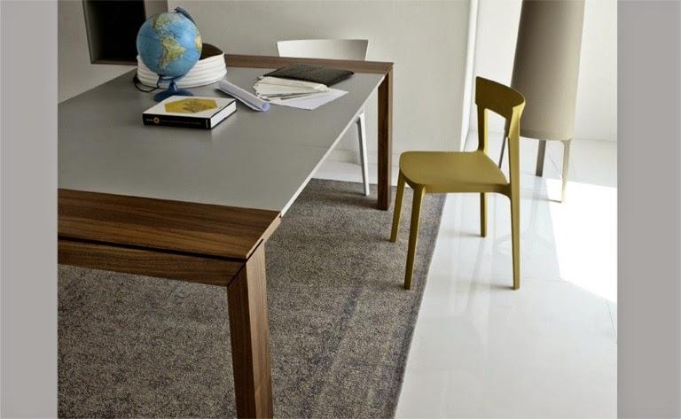 Emejing tavolo consolle calligaris contemporary for Sigma arredamenti