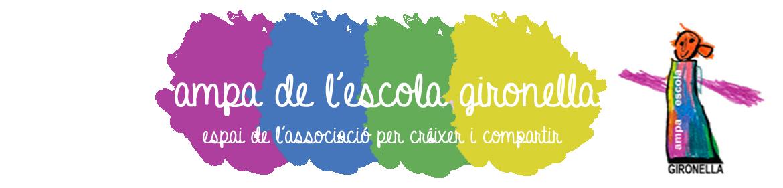 AMPA DE L'ESCOLA GIRONELLA