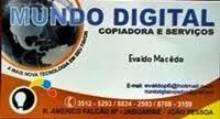 Organização Evaldo Macêdo