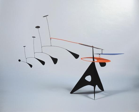 Alexandre CALDER Alexander%2BCalder%2B-%2BAmerican%2BSculpture