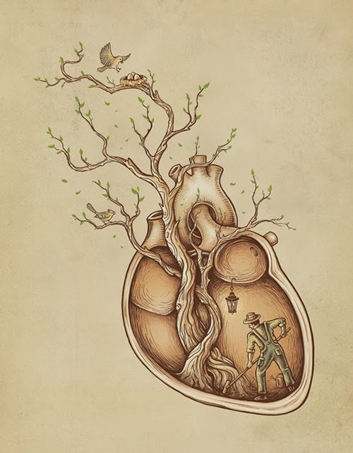 03-Tree-of-Life-Enkel-Dika-Surreal-Anatomical-Art-&-Other-www-designstack-co