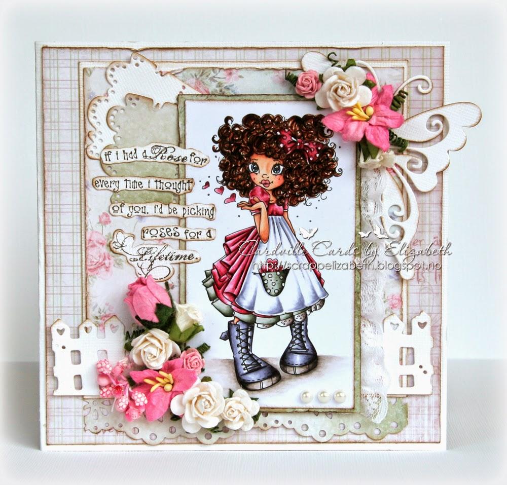 Cardville Cards By Elizabeth Juni 2014