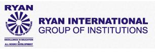 Ryan International School Kandivali East Logo