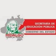 Secretraria de Educación Pública del Estado de Hidalgo