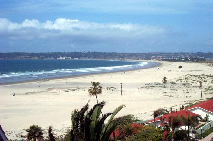 Hotels In San Diego Near Imperial Beach