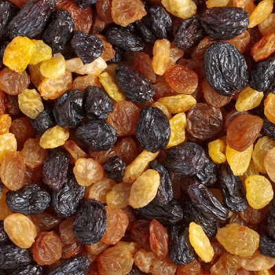 Health Benefits and Nutritional Facts of Raisin