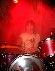 Slappin' the drums - 2006