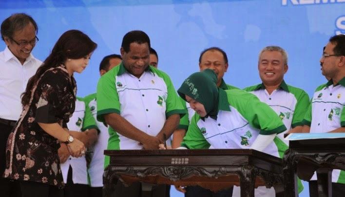 Masyarakat Indonesia Hasilkan Sampah 130.000 ton Perhari