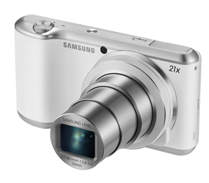 Samsung Galaxy Camera 2 USB (Driver) Download