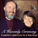 A Heavenly Ceremony, Seattle Wedding Officiants