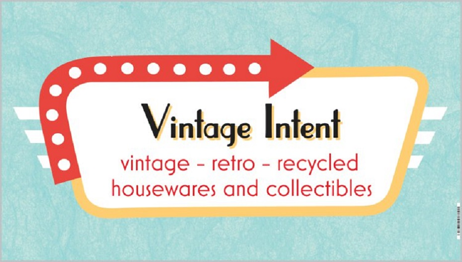 Crafts and Collectibles from VintageIntent