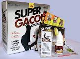 SUPER GACOR