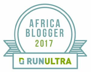 RunUltra UK blogger awards winner Africa category 2017