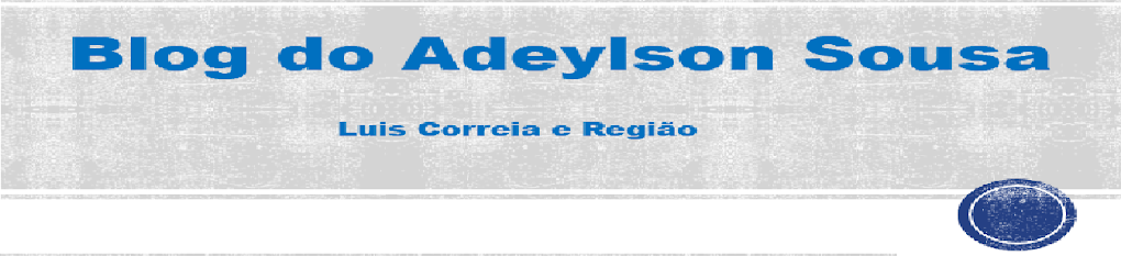 Blog do Adeylson Sousa