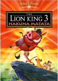 Lion King 3 – Aslan Kral 3 filmini izle
