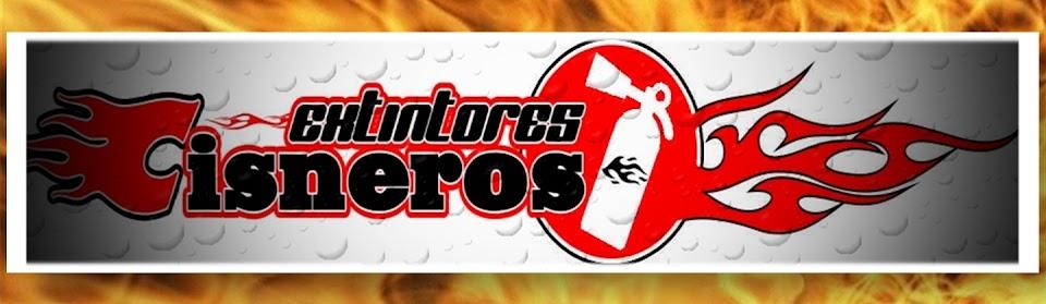 Extintores Cisneros Leon Gto.