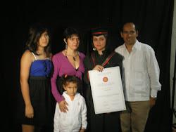 QUERIDA FAMILIA