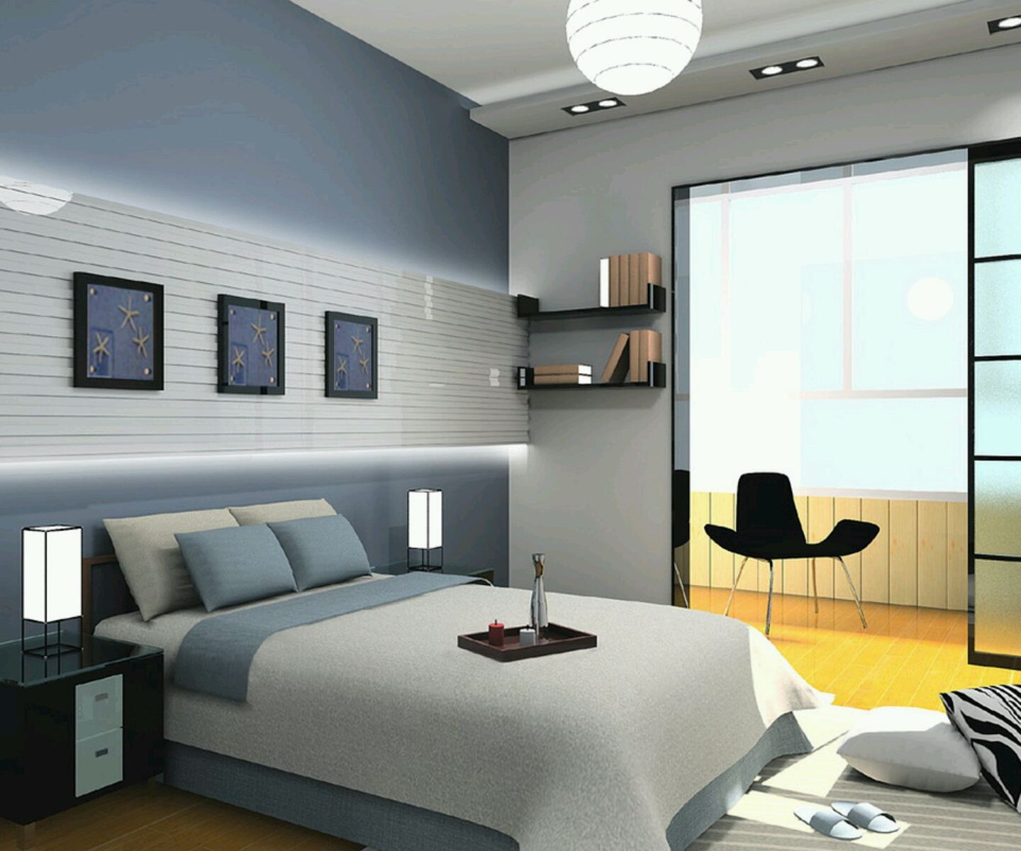 Interior Design For Bedroom Apartment