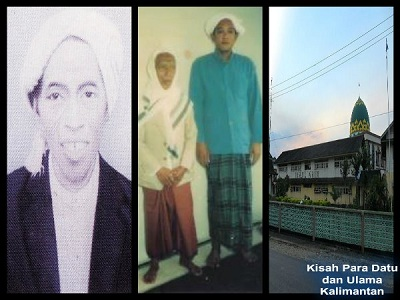 Biografi KH.Mahfuz Amin dan Pondok Pesantren Ibnul amin Pemangkih