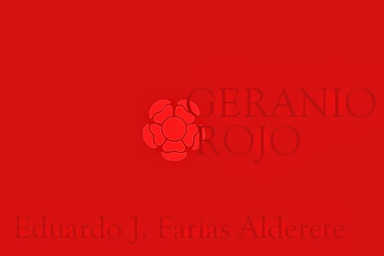 BAJAR E-BOOK GRATIS PDF -GERANIO ROJO