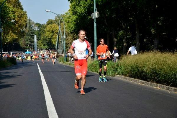 De ce vrei să alergi 100 de kilometri. Arnold Dekani ne dă un răspuns plin de pasiune. Arnold